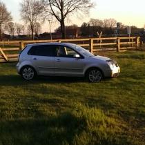 Mitglieder-Profil von lwdesign9n(#25798) - lwdesign9n präsentiert auf der Community polo9N.info seinen VW Polo