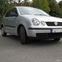 Mitglieder-Profil von M-Berg(#17709) - M-Berg präsentiert auf der Community polo9N.info seinen VW Polo