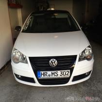 Mitglieder-Profil von M4nni(#22587) aus Kirchberg - M4nni präsentiert auf der Community polo9N.info seinen VW Polo