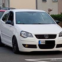 Mitglieder-Profil von M4rt(#35353) - M4rt präsentiert auf der Community polo9N.info seinen VW Polo