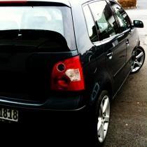 Mitglieder-Profil von Maaarcel(#16494) aus SU - Maaarcel präsentiert auf der Community polo9N.info seinen VW Polo