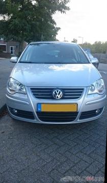 Mitglieder-Profil von Maarten(#30672) - Maarten präsentiert auf der Community polo9N.info seinen VW Polo