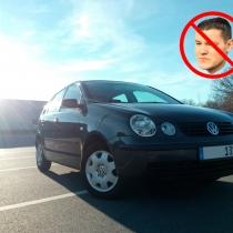Mitglieder-Profil von MakitaFlex(#36190) - MakitaFlex präsentiert auf der Community polo9N.info seinen VW Polo