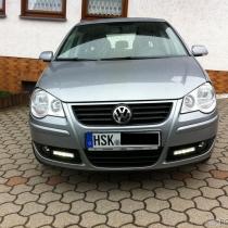 Mitglieder-Profil von Manu93112(#16581) - Manu93112 präsentiert auf der Community polo9N.info seinen VW Polo