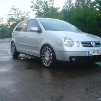 Mitglieder-Profil von Marco 16V(#7356) aus Leipzig - Marco 16V präsentiert auf der Community polo9N.info seinen VW Polo