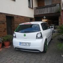 Mitglieder-Profil von MarcoDe(#25808) - MarcoDe präsentiert auf der Community polo9N.info seinen VW Polo