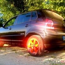 Mitglieder-Profil von marcos0212(#26973) aus Ulm - marcos0212 präsentiert auf der Community polo9N.info seinen VW Polo
