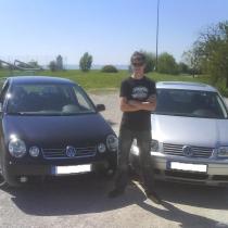Mitglieder-Profil von marcus1989(#6373) - marcus1989 präsentiert auf der Community polo9N.info seinen VW Polo
