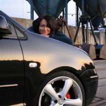 Mitglieder-Profil von Marina(#779) aus Herzogenaurach - Marina präsentiert auf der Community polo9N.info seinen VW Polo