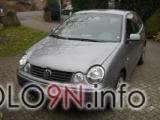 Mitglieder-Profil von Mark S.(#21311) - Mark S. präsentiert auf der Community polo9N.info seinen VW Polo