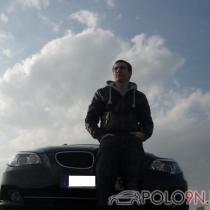 Mitglieder-Profil von Marko-Polo(#14787) aus Heusenstamm - Marko-Polo präsentiert auf der Community polo9N.info seinen VW Polo