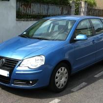 Mitglieder-Profil von Marou(#20963) aus Orléans - Marou präsentiert auf der Community polo9N.info seinen VW Polo
