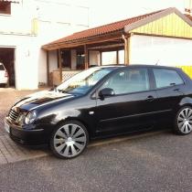 Mitglieder-Profil von marsl187(#23273) - marsl187 präsentiert auf der Community polo9N.info seinen VW Polo