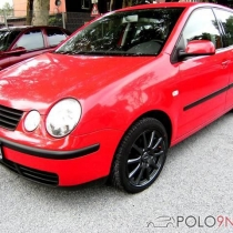 Mitglieder-Profil von Marxloh61(#16147) - Marxloh61 präsentiert auf der Community polo9N.info seinen VW Polo