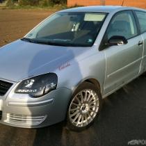 Mitglieder-Profil von mat187(#7665) - mat187 präsentiert auf der Community polo9N.info seinen VW Polo