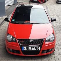 Mitglieder-Profil von Maurice GTI(#36437) - Maurice GTI präsentiert auf der Community polo9N.info seinen VW Polo