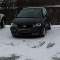 Mitglieder-Profil von maximilian88(#21829) aus Bohmte - maximilian88 präsentiert auf der Community polo9N.info seinen VW Polo