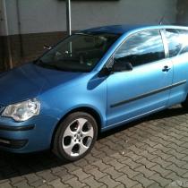 Mitglieder-Profil von mcgiel(#10351) - mcgiel präsentiert auf der Community polo9N.info seinen VW Polo