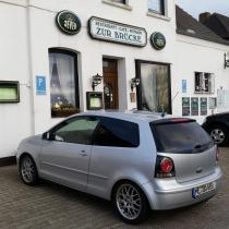 Mitglieder-Profil von MegaSpeedTDI(#28790) - MegaSpeedTDI präsentiert auf der Community polo9N.info seinen VW Polo