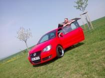 Mitglieder-Profil von Micha1984GTI(#35369) - Micha1984GTI präsentiert auf der Community polo9N.info seinen VW Polo