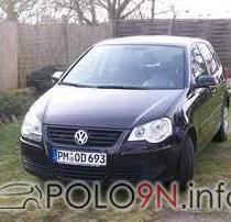 Mitglieder-Profil von michagrisu(#13666) aus Bad Belzig - michagrisu präsentiert auf der Community polo9N.info seinen VW Polo