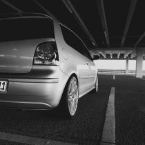 Mitglieder-Profil von Middel(#35549) - Middel präsentiert auf der Community polo9N.info seinen VW Polo