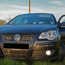 Mitglieder-Profil von midnight(#7348) aus Leipzig - midnight präsentiert auf der Community polo9N.info seinen VW Polo