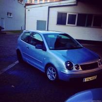 Mitglieder-Profil von Mike9n(#27648) - Mike9n präsentiert auf der Community polo9N.info seinen VW Polo