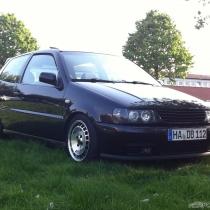 Mitglieder-Profil von mikekue(#17834) - mikekue präsentiert auf der Community polo9N.info seinen VW Polo