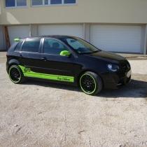 Mitglieder-Profil von Miky1501(#20308) aus Hohenstein - Miky1501 präsentiert auf der Community polo9N.info seinen VW Polo
