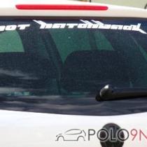 Mitglieder-Profil von mila(#7941) aus Ellwangen - mila präsentiert auf der Community polo9N.info seinen VW Polo