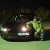 Mitglieder-Profil von Molli9N(#617) aus Lehre - Molli9N präsentiert auf der Community polo9N.info seinen VW Polo
