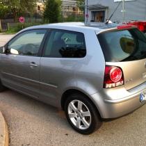 Mitglieder-Profil von monchychy(#20798) - monchychy präsentiert auf der Community polo9N.info seinen VW Polo