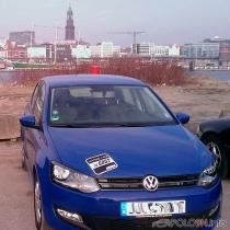 Mitglieder-Profil von motetus(#12101) aus Osnabrück - motetus präsentiert auf der Community polo9N.info seinen VW Polo
