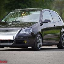 Mitglieder-Profil von MrDOHC(#18226) aus Gronau - MrDOHC präsentiert auf der Community polo9N.info seinen VW Polo