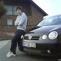 Mitglieder-Profil von MyFirstCar9n(#8132) - MyFirstCar9n präsentiert auf der Community polo9N.info seinen VW Polo