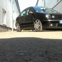 Mitglieder-Profil von Mysty(#9106) aus Schmallenberg - Mysty präsentiert auf der Community polo9N.info seinen VW Polo