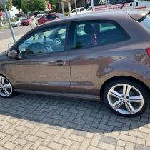 Mitglieder-Profil von Nancman82(#18014) aus Leipzig - Nancman82 präsentiert auf der Community polo9N.info seinen VW Polo