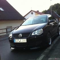 Mitglieder-Profil von nea(#16713) aus Herrstein - nea präsentiert auf der Community polo9N.info seinen VW Polo