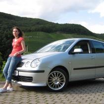 Mitglieder-Profil von Nessi(#7710) - Nessi präsentiert auf der Community polo9N.info seinen VW Polo