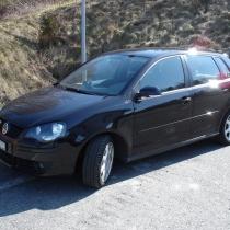 Mitglieder-Profil von nevibu(#23502) aus Malters - nevibu präsentiert auf der Community polo9N.info seinen VW Polo