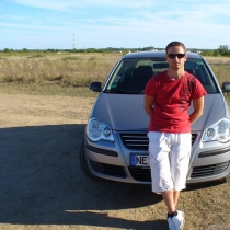 Mitglieder-Profil von NEVW(#8450) - NEVW präsentiert auf der Community polo9N.info seinen VW Polo