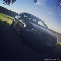 Mitglieder-Profil von Nipe5(#30970) aus Oberhausen - Nipe5 präsentiert auf der Community polo9N.info seinen VW Polo