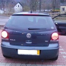 Mitglieder-Profil von nitrane(#10954) - nitrane präsentiert auf der Community polo9N.info seinen VW Polo