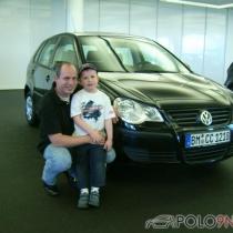 Mitglieder-Profil von Nobbie(#3392) aus Hamburg - Nobbie präsentiert auf der Community polo9N.info seinen VW Polo