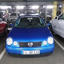 Mitglieder-Profil von NobelHobel(#36430) - NobelHobel präsentiert auf der Community polo9N.info seinen VW Polo