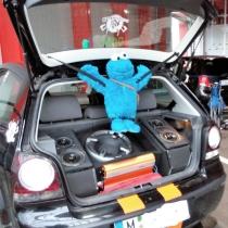 Mitglieder-Profil von Noctulus1984(#35082) - Noctulus1984 präsentiert auf der Community polo9N.info seinen VW Polo