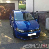 Mitglieder-Profil von noe(#13358) aus Mettmann - noe präsentiert auf der Community polo9N.info seinen VW Polo
