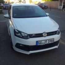Mitglieder-Profil von NoFe4r(#23682) aus Raunheim - NoFe4r präsentiert auf der Community polo9N.info seinen VW Polo