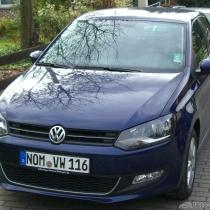 Mitglieder-Profil von oamdg(#10882) aus NOM/GÖ  - oamdg präsentiert auf der Community polo9N.info seinen VW Polo